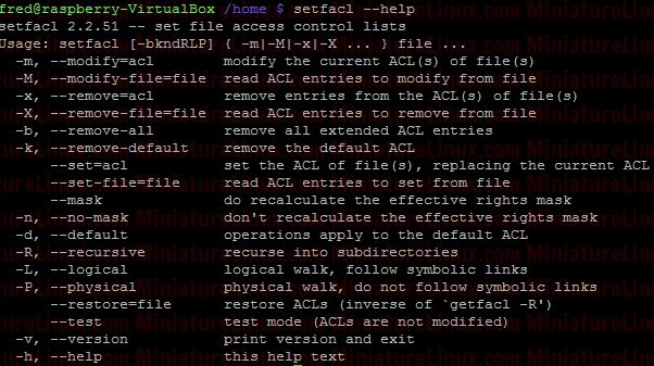 Linux-Example-Access-Control-Lists-ACL